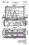 Click here to enlarge image and see more about item PAT0827A3-2006: Patent Art: 1930s TOAST-A-LATOR Conveyor Toaster