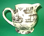 Click to view larger image of Vintage ARTHUR WOOD Large Creamer (Image1)
