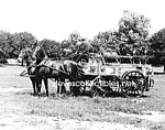 Click here to enlarge image and see more about item PR0317B3-2007: c.1911 York, PA HORSE DRAWN FIRE ENGINE PHOTO - 8 x 10