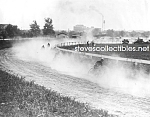 c.1920 MOTORCYCLE RACING Near Washington D.C. Photo