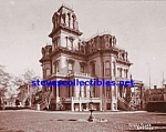 c.1900 GARDO HOUSE Salt Lake City UTAH PHOTO-8x10