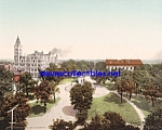 c.1902 CAPITOL SQUARE, Richmond, Virginia Photo - 8x10