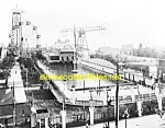 c.1912 STEEPLECHASE PARK Coney Island Photo - 8 x 10