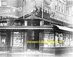 Click here to enlarge image and see more about item PR0505B5-2007: c.1922 PEOPLES DRUG STORE, Washington D.C. Photo 8x10