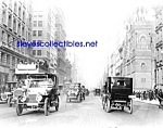 c.1913 NEW YORK CITY 5th Avenue - Photo 8x10