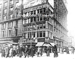 c.1911 NEW YORK CITY Million Dollar Corner - Photo 8x10