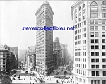 c.1909 Fuller [Flatiron] Building, N.Y. Photo - 8 x 10