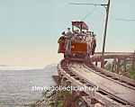 c.1900 ALTADINA, California Mt. Lowe RAILWAY Photo-8x10