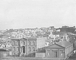c.1855 SAN FRANCISCO, CAL. R. C. Orphan Asylum Photo