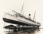 1910 PRINCESS MARY SHIPWRECK Alaska Photo - 8 x 10