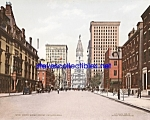 c.1900 PHILADELPHIA, PENN. South Broad St. Photo - 8x10