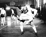 c.1910 GEO BOTHNER and JOHN PARELLI Wrestling - Photo