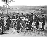 Click here to enlarge image and see more about item PR0703A2-2007: 1864 General WILLIAM T SHERMAN+ CIVIL WAR Photo-8x10