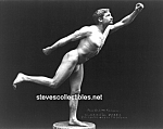 c.1893 Prof. B.A. McFadden NUDE BODYBUILDING Photo B