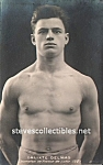 1927 Champion WRESTLER Calixte Delmas Photo - GAY INT.