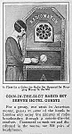 1929 COIN-IN-SLOT Radio Set Magazine Article