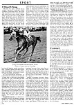 Click here to enlarge image and see more about item RC0121A2: 1962 HORSE RACING - Willie Shoemaker Magazine Article