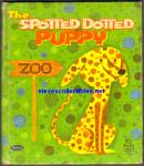 SPOTTED DOTTED PUPPY Tell-A-Tale Book