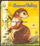 Walt Disney's BEAVER VALLEY Tell-A-Tale Book