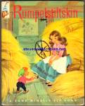 RUMPELSTILTSKIN Elf Book - 1959