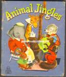 Animal Jingles -Tell-A-Tale Book