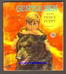 GENTLE BEN AND THAT PESKY PUPPY - Tell-A-Tale Book