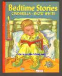 Click here to enlarge image and see more about item SCB4910A078: BEDTIME STORIES Wonder Book - 1946