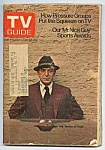 Click here to enlarge image and see more about item TV0529BB2: Feb. 22, 1975 TV GUIDE: KOJAK Cover