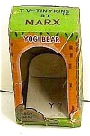 1960s Cindy Bear (YOGI BEAR) TV-TINYKIN BOX