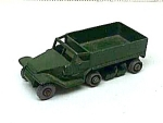Click here to enlarge image and see more about item TY0425W1: Matchbox 1958 M3 PERSONNEL CARRIER GPW/GMR