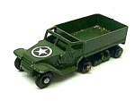 Click here to enlarge image and see more about item TY0425W5: Matchbox 1958 M3 PERSONNEL CARRIER BPW/BPR