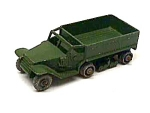 Matchbox 1958 M3 PERSONNEL CARRIER No. 49 MW