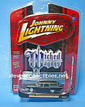 1960 FORD WAGON Wicked Wagons JL Diecast Toy