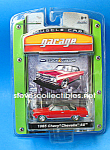 1965 CHEVY CHEVELLE SS Diecast Toy - Greenlight