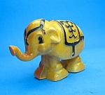 Click here to enlarge image and see more about item TY1211AA1-2006: Toy & Patent Art: 1950s MARX ELEPHANT RAMP WALKER Lot
