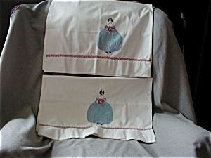 Southern Belle Pillow Cases