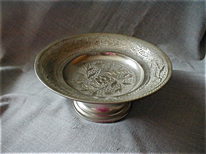 Bowl From India
