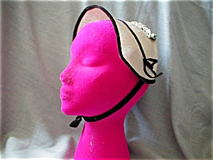 Straw Bonnet (Image1)