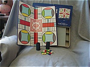 Parcheesi Game (Image1)