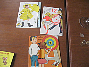 1963 Birthday Cards (Image1)