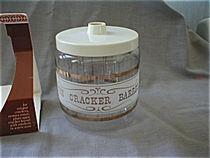 Pyrex Cracker Barrel (Image1)