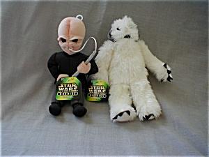 Star Wars Buddies (Image1)
