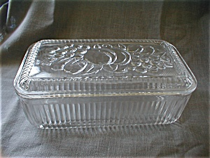 Covered Refridgerator Dish (Image1)