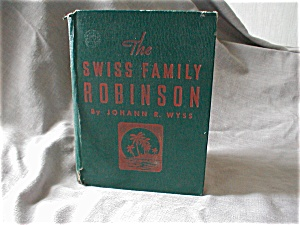 The Swiss Family Robinson (Image1)