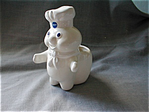Pillsbury Dough Boy Utinsel Holder