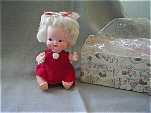 Baby Doll In Original Box