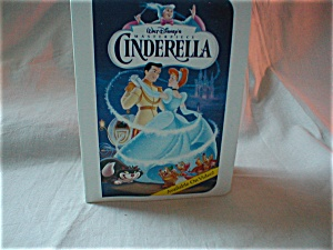 Cinderella from McDonalds (Image1)