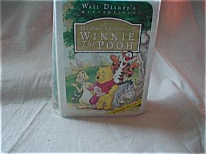 Winnie The Pooh McDonald Figurine (Image1)