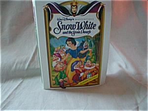 Disney's Snow White from McDonalds (Image1)