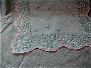 Pink Handkerchief (Image1)